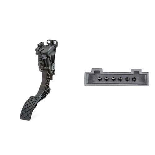 Hella 6PV 008 496-701 Capteur, fahrpedalstellung