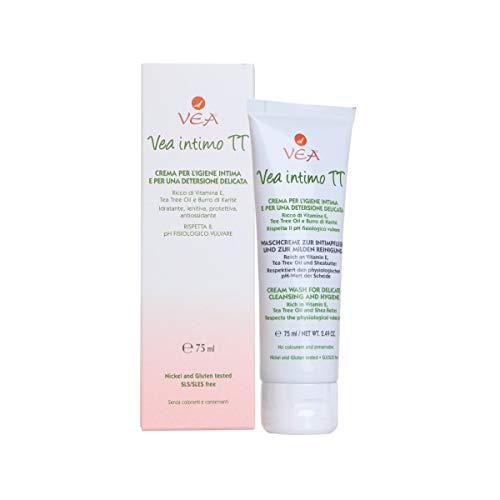 Vea Intimo Tt Crema Igiene Intima - 75 ml