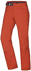 Ocun Eternal Pants Men Rooibos Tea| S
