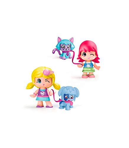 Pinypon 700013364 Figura de Juguete para niños - Figuras de Juguete para niños