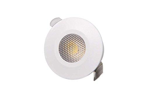 Philips 919215850711 2-Watt LED Wall Light (Warm White)