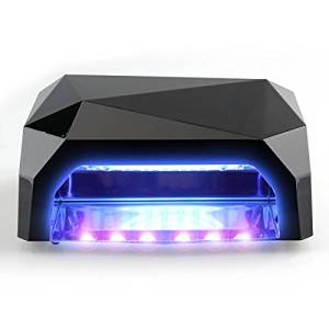 LED Nagellampe