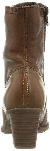 Rieker Z7644-24, Bottes Classiques Femme Marron