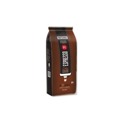 Douwe Egberts Extra Dark Roast Coffee Beans 1kg Ref 433000