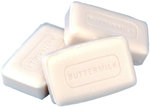cleenol-072539-buttermilk-soap-bar-70-g-set-of-72