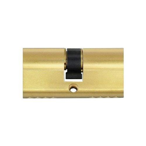 CYLINDRE YALE Mod. 210 brass FIL EN FORME 62 mm 31/31 mm (2100062)