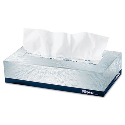 kimberly-clark-facial-tissue-8-2-5x8-3-5-125-bx-white-sold-as-2-packs-of-125-total-of-250-each-by-ki
