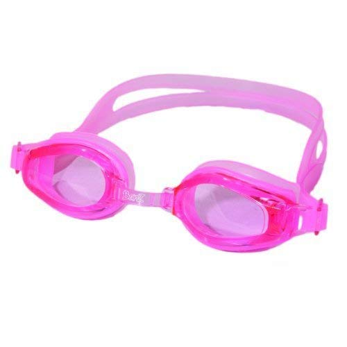 Banz GOGPI Lunettes de natation rose