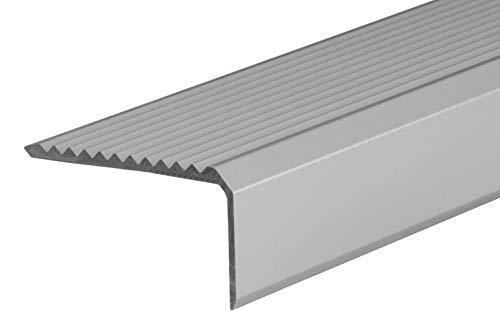 Fensterleiste Flachprofil PVC selbstklebend 50mm breit 1m lang Abdeckleiste