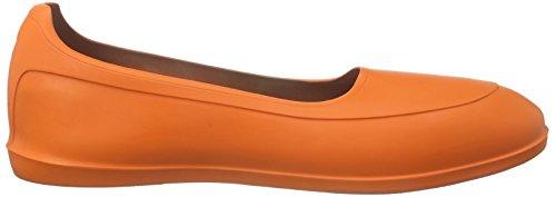 Swims Classic Galosh, Mocassins Homme Orange-TR-F4-4