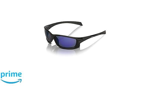 XLC Sonnenbrille Nassau SG-C11 Rahmen weiß Gläser blau (1 Stück)