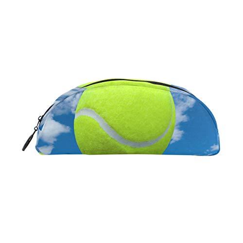 Federmäppchen Halter Sport Tennis Ball Sky Cloud Stiftebeutel gebraucht kaufen  Wird an jeden Ort in Deutschland