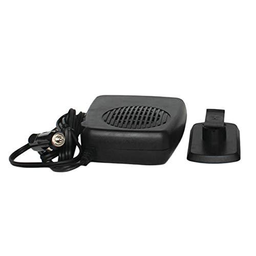 Auto elektrische lüfter auto kühlung elektrofahrzeug heizung nebel luftentfeuchter dual funktion mit 150 watt drehgriff
