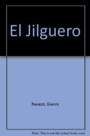 El jilguero por Gianni Ravazzi