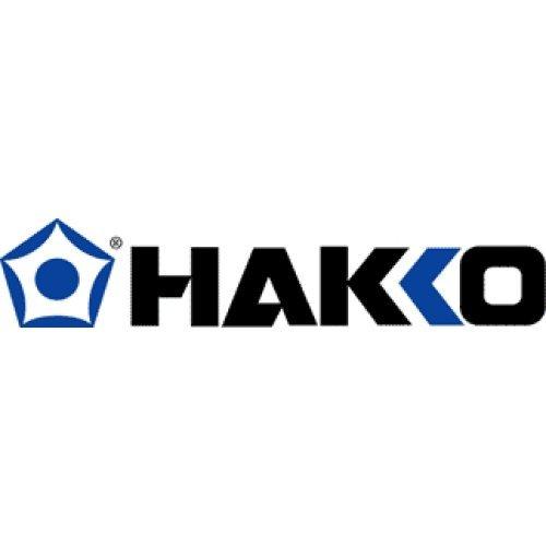 Hakko T18-SB - T18 Series Soldering Tip for Hakko FX-888/FX-8801 - Conical - R0.2 mm x 13.2 mm (japan import) R02 Series