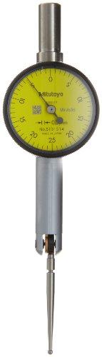 Mitutoyo 513-514E Feintaster, 0,5 mm - Mitutoyo Dial Test Indicator