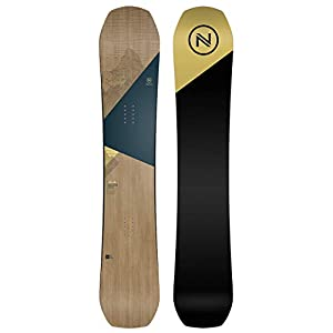 Nidecker Escape Snowboard 2019, 156
