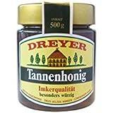 Dreyer - Tannenhonig - 500g