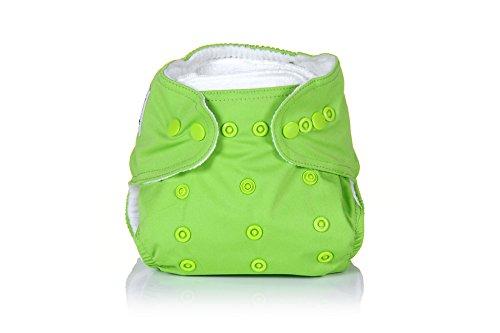 three-little-imps-serie-premium-panal-de-tela-mas-dos-insertos-verde