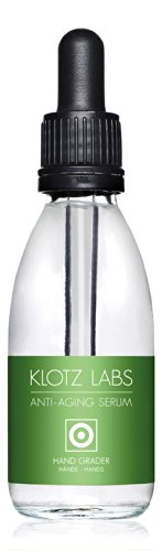 Klotz Labs Hand Grader Anti-Aging Serum, 1er Pack (1 x 50 ml)