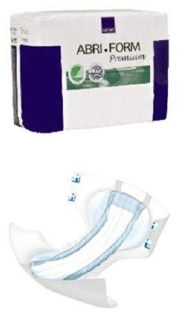 Abena Abri-Form Premium L3 Slips Large Case/80 (4/20s) - Premium-slip Für Erwachsene
