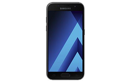 SAMSUNG Galaxy A3 SIM-Free Smartphone