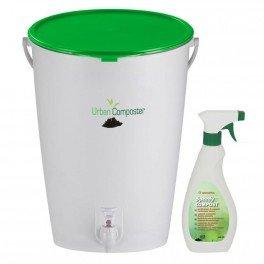 Urban Composter 15L + Speedy Compost gratis - Garantia
