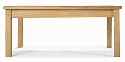 Burford Coffee Table In Pine produced by Unbranded - quick delivery from UK.