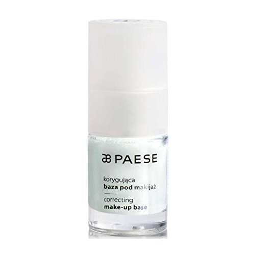 Paese Prebase Correcting Make-Up Base Maquillaje -