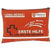 Leina-Werke Mobile Erste-Hilfe-Sets - rot preisvergleich bei billige-tabletten.eu