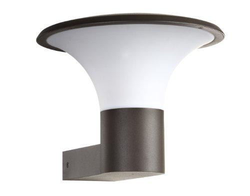 Trio Inkl. 1 LED-Leuchtmittel E27, 4 W, 320 lm, Warmweiß (3.000 K)
