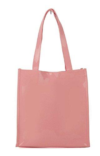 Grace Goodies, Borsa tote donna Pink