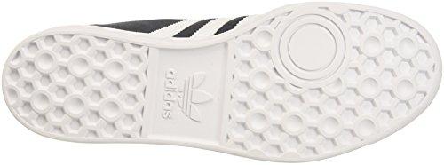 adidas Hamburg, Chaussures de Tennis Homme Gris (Dgh Solid Grey/ftwr White/grey)