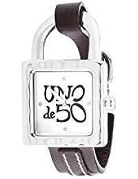 Uno de 50 - Relo102BLNMAROU – Reloj de Pulsera