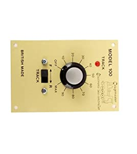 Gaugemaster GMC-100LGB Single Track Panel Mounted Controller for G Scale