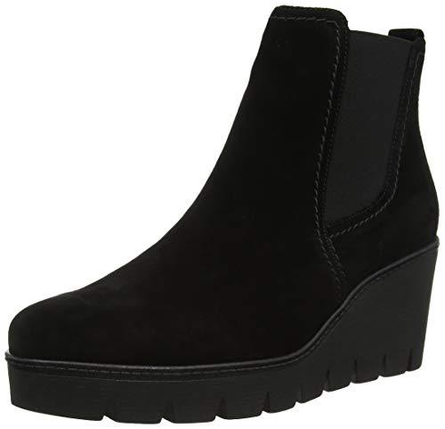 Gabor Shoes Damen Jollys Stiefeletten, (Schwarz 17), 39 EU