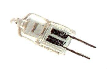 Hikari Higuchi Jc 5063-10 Watt alogena Bi-Pin-Lampadina,