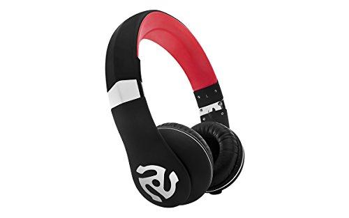 Numark HF350 On-Ear Black/Red