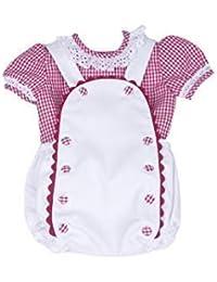 0135efa38 MI HIJA Y YO Camisa y Ranita de Vichy y Piqué Modelo Petin para Bebé  Colección
