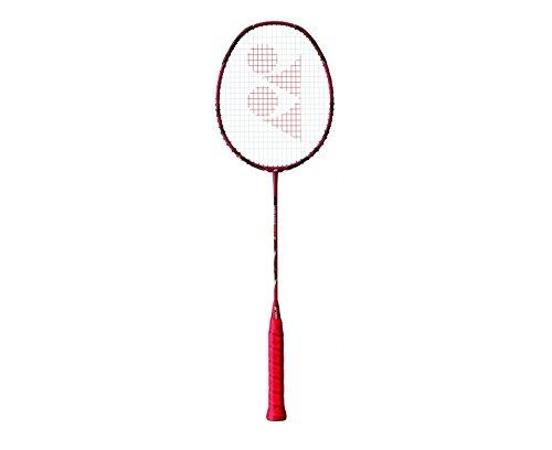 adidas Voltric 80 E-Tune 3UG4 Tennisschläger, rot, 0