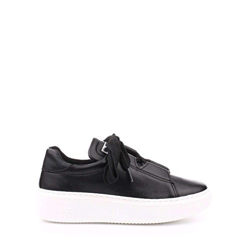 LIU JO SHOES Damen - Sneaker LACCI S17131 P0062 - nero Nero