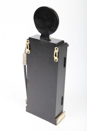 point-home Schlüsselkasten Schlüsselschrank Schlüsselbox Retro-Design Holz - 5