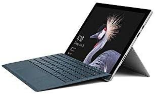 Microsoft Surface Pro 31,24 cm (12,3 Zoll) 2-in-1 Tablet (Intel Core i7, 16 GB RAM, 1024 GB SSD, Windows 10 Pro) Silber