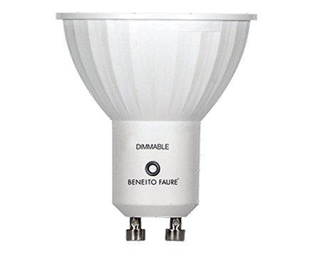 Bombilla LED 6W Tono 5000K (blanco) 484 Lúmenes BENEITO FAURE