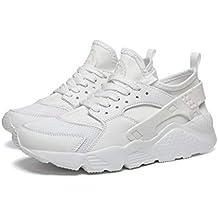 YAYADI Zapatos para Hombres Zapatillas De Deporte Popular De Primavera Y Verano Moda Hombre Calzado Casual
