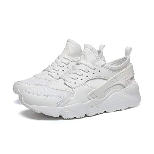 Nike-frühling (YAYADI Schuhe Herren Sneakers Frühling Und Sommer Populär Männer Fashion Freizeitschuhe Atmungsaktiv Männlichen Erwachsenen Rutschfeste Turnschuhe, Bequeme Schuhe Jogging Fitness, 5.5)