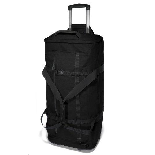 Eastpak Koffer PRESTON, 81 cm, 95 Liter, Black, EK216 Black