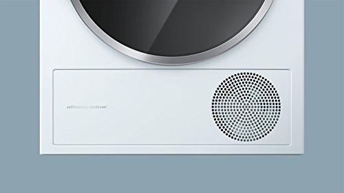 Siemens wt47w560fg libera installazione caricamento for Siemens asciugatrice