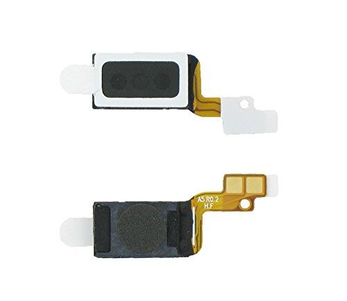 Samsung SM-A300F, SM-A300FU, SM-A3009 Galaxy A3, SM-A500F, SM-A500FU Galaxy A5, SM-A700F Galaxy A7, SM-E700F Galaxy E7 LTE Ohr Hörer Lautsprecher, Ear Speaker, Earpiece Flex (Samsung Handy E7)