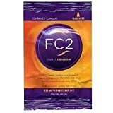 FC2 FEMALE CONDOM 24 PACK by FC2